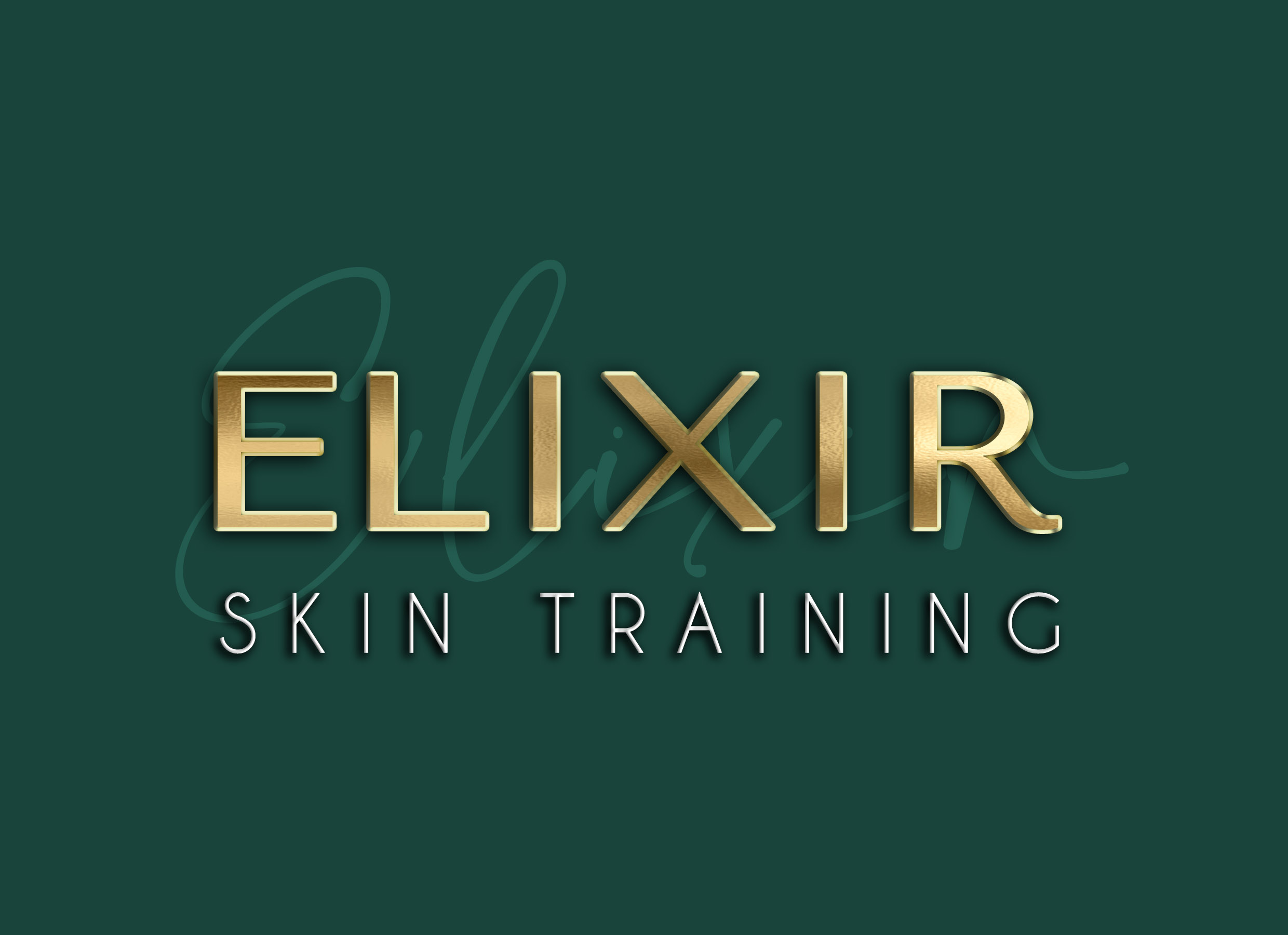 Elixir Skin Training